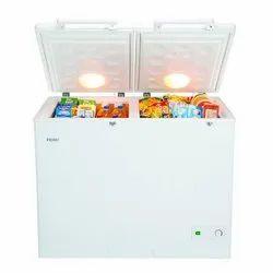 Haier Polar-Cooler & Freezer HDF-385HC