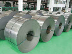 HR High Tensile Steel Coils