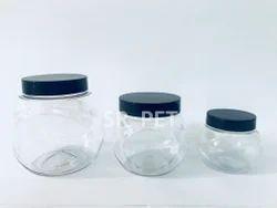 Jar PET