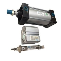 SPAC Pneumatic Cylinder