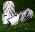 Syn6 Bricks Shin Guards, Size : S/m/l