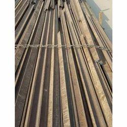 Brown 105 Lbs Crane Rails