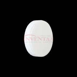 Inventaa 15W LED Lois Surface Round Light, Voltage: 190-260V