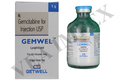 Gemwel Gemcitabine Injection