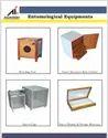 Entomological Equipment