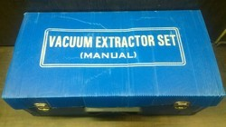Vacuum Extractor Set