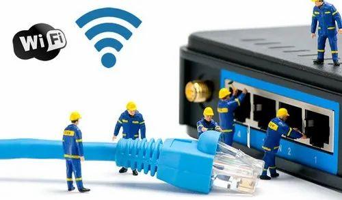 100 Mbps High Speed Internet Service in Danapur Nizamat ...