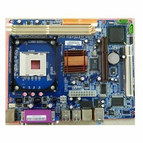 P4 865 Intel Motherboards