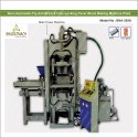 BHS-403A Semi Automatic Inter-Locking Paver Block Machine