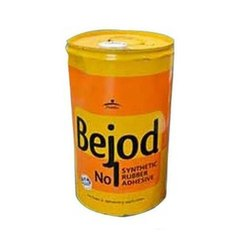 Bejod No 1 Synthetic Rubber Adhesive