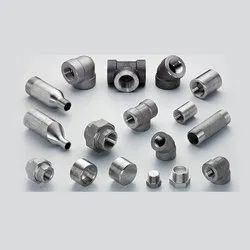 Incoloy Alloy 20 Forged Fittings