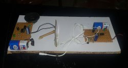 Li-Fi Project Model