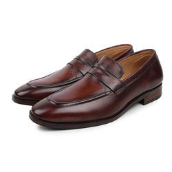 Buwch Men Formal Leather Shoe