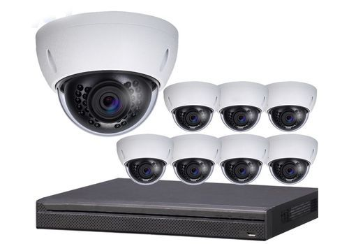CCTV Camera - Wireless CCTV Camera Wholesale Supplier from
