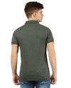 Mens Cotton Polo T Shirt