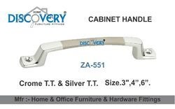 Decorative Cabinet Pull Handle