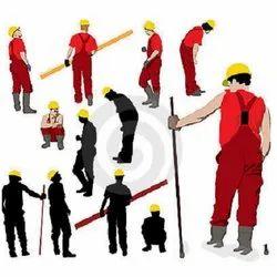 Labor Service, Maharashtra