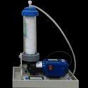 Filter Pump Mini 10 Inch