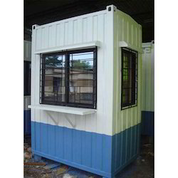 Security Porta Cabins