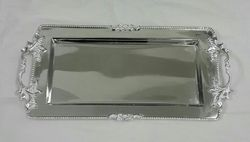 Silver Plated EPNS Trays