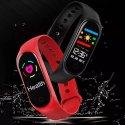 Blood Pressure Monitor USB Direct Charge Smart Fitness Band