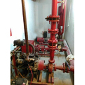 Motor 3000 RPM Engine Fire Pump