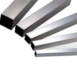 Stainless Steel Square Pipe 202 Grade