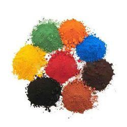 Concrete Pigment