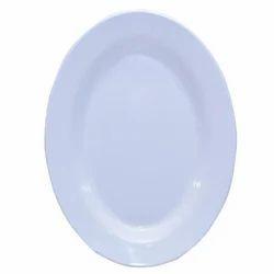 Big  Elliptic Platter