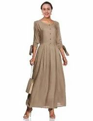 Pr Fashion Launched Beautiful Readymade Designer Long Kurti