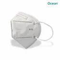Ocean N95 Face Mask