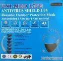 Un95 Reusable Mask