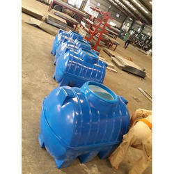 Vertical Water Tank Mould