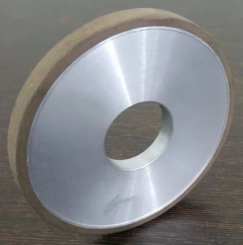 Diamond Flat Grinding Wheel