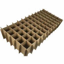 Corrugated Box Dividers