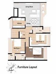 Floor Plan Design Service