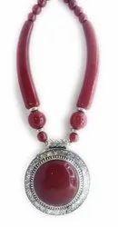TB009 Tibetan Necklace