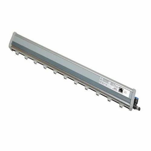 Air Source AC Pulse Iron Bar