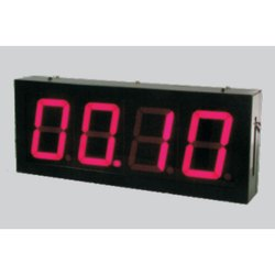 DC 44-1 GPS Digital Clock