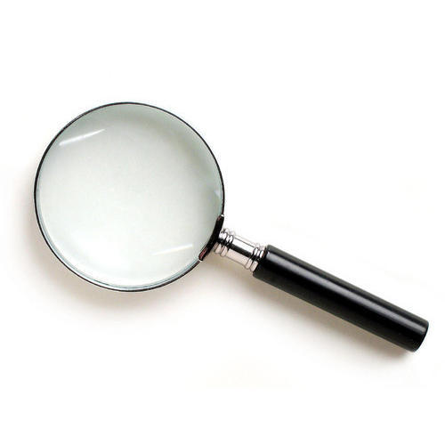 ring magnifying glass at rs 150 piece magnifying glass id