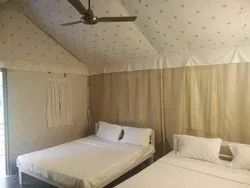 Swiss Interior Tent