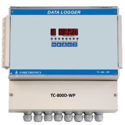 Weatherproof Data Logger Scanner