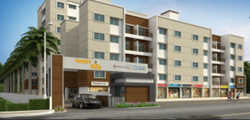 Construction Services For Hotel Building