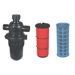 Irrigation Disc Filter