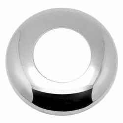 parmar Standard 304 SS Round Conceal Cover, for Railing Fitting
