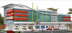 Srishti Centre Commercial Complex