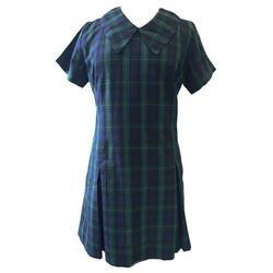 School Uniform Girls Tunic