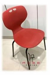 Rose Apple Chair Black EPC, Model Name/Number: DC-06