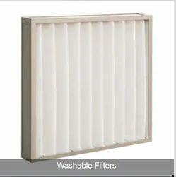 Pullman PTFE Air Filters