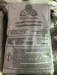 Potassium Carbonate Piksoda Make